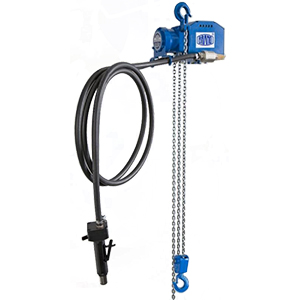 Pneumatic Hoists